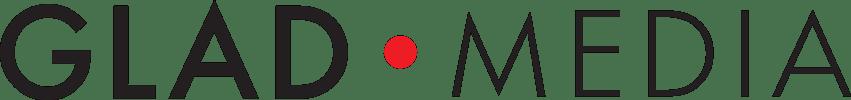 Glad Media - Logo
